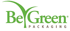 Be Green Packaging - Green Power Legacy Partner