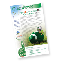 Green Power Newsletter